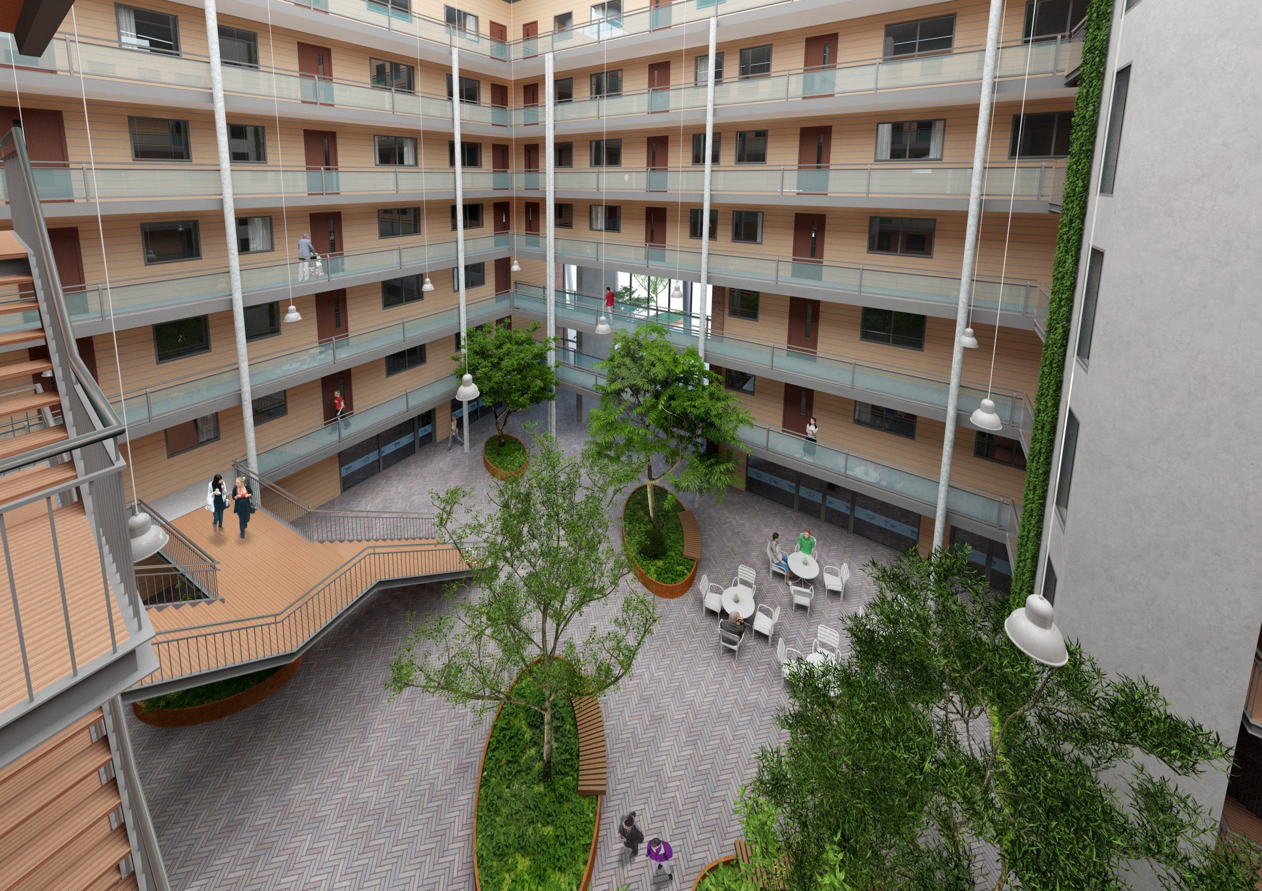 Atrium Cam 01